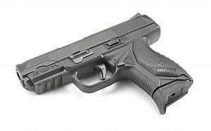Police Law Enforcement Firearms Pistols Rifles Sturm
