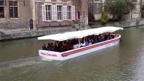 Bootjes Gent by Bootjes Van Gent Overdekt Youtube