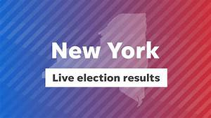 New York Election Results 2020 Live Updates