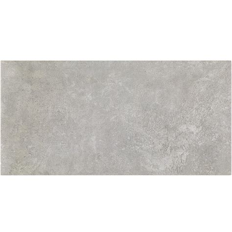 hill tile malaga light gray 12 in 24 in 9 5mm