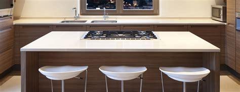 marbre cuisine plan travail céramique des exemples de réalisations de plans de