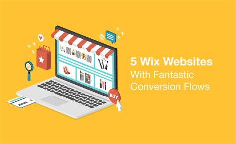 Turn Page Into Template Wix by 5 Tips For Turning Your Site Visitors Into Customers
