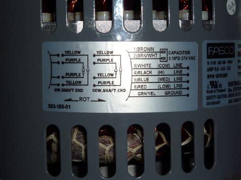 hvac details furnace thermostat carrier