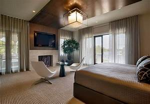 master bedroom interior design ideas for a modern home With bedroom interior design ideas 2014