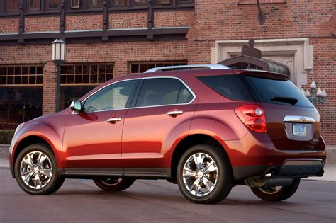 Chevrolet Suv 2017 2018 Best Cars Reviews