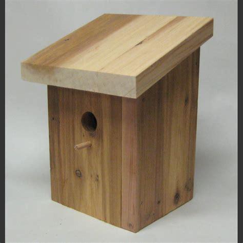 wooden blue jay bird house plans pdf plans