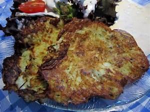 Kartoffel Kürbis Puffer : kartoffel zucchini puffer von jennyjane ~ Lizthompson.info Haus und Dekorationen