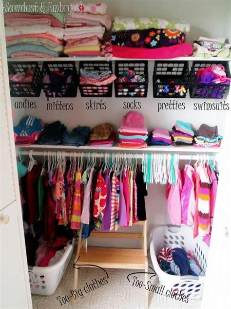 and nursery closet organization ideas nursery
