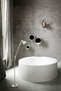 Meuble Mural Salle De Bain : meuble pour petite salle de bain une s lection originale ~ Teatrodelosmanantiales.com Idées de Décoration