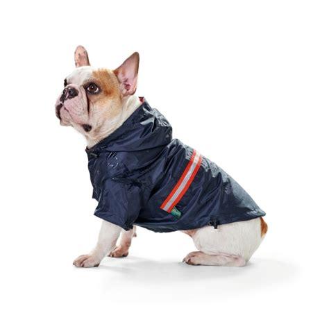 hundeshop hunde regenmantel niagara