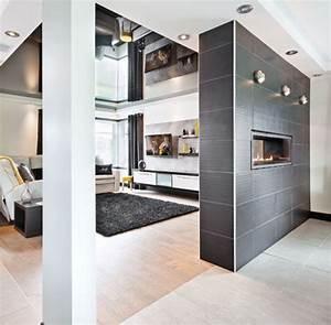 les meilleurs secrets de designers pour amenager les aires With meuble pour separer cuisine salon 5 conseils darchitecte comment separer le salon du coin
