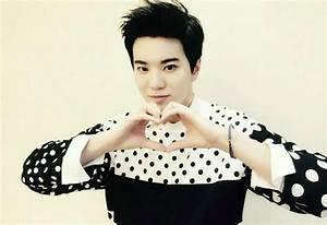 INFINITE's Sungjong Reveals Himself to Be a Fan of Little ...