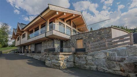 Moderne Häuser Und Gärten by Moderne Alpin Architektur St Johann In Tirol Kitzimmo