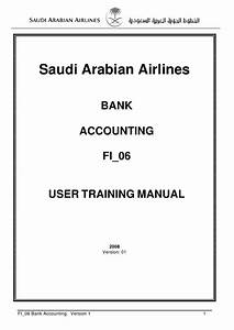 How To Upload Manual Bank Statement In Sap