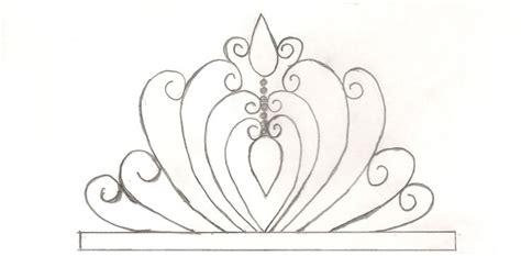 princess crown template 9 best images of fondant princess template printable fondant princess crown template fondant