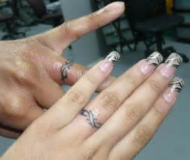 wedding rings tattoos wedding ring tattoos designs ideas and meaning tattoos for you
