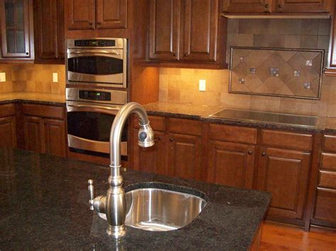 Backsplash Ideas For Kitchens Inexpensive by 10 Simple Backsplash Ideas For Your Kitchen Backsplash