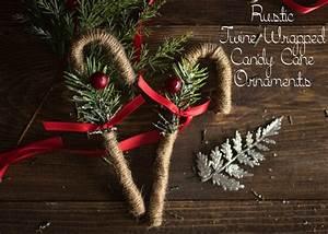 25, Farmhouse, Style, Diy, Ornaments