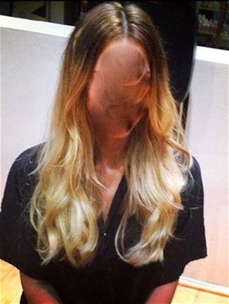 Bad Dye by 17 Best Images About Jacked Up Hair On Bad