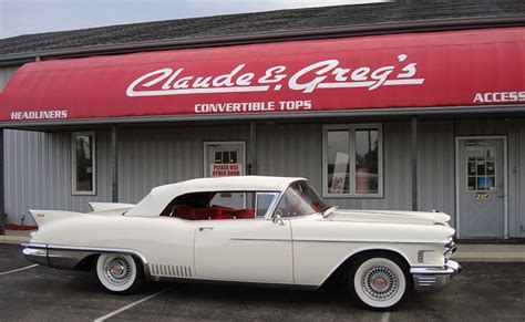 Auto Upholstery Indianapolis by Claude Greg S Auto Upholstery Truck Accessories 8314 W