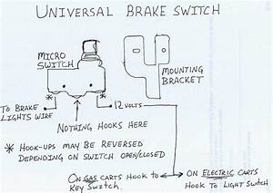 Micro Switch Wiring Diagram Fe290 Pedal Start