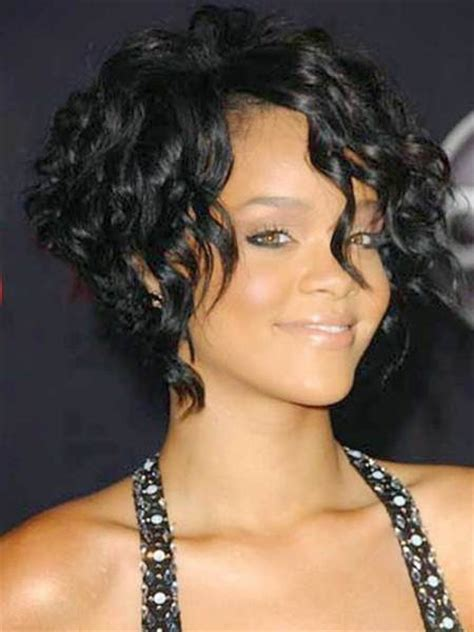 great black short hairstyles