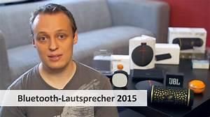 Bluetooth Boxen Im Test : bluetooth lautsprecher vergleich 2015 sound zum mitnehmen ~ Kayakingforconservation.com Haus und Dekorationen