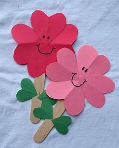 Blumen Basteln Vorlage : 150 verbl ffende bastelideen aus papier ~ Frokenaadalensverden.com Haus und Dekorationen