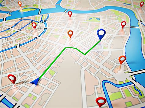 the benefits of route optimization field squared