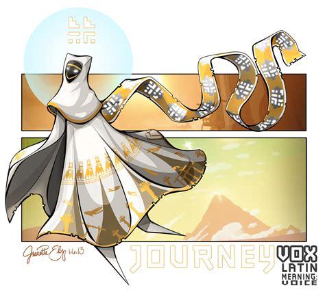 Journey Character Vox By Arcaneavis On Deviantart