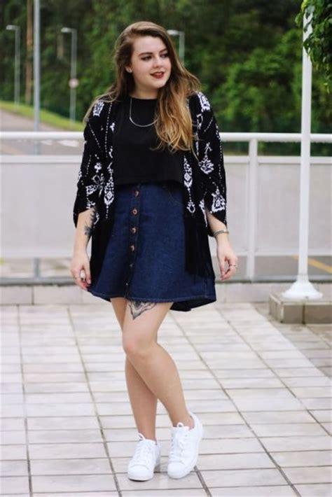 Kimono feminino Dicas de como usar e 50 Looks Divos!
