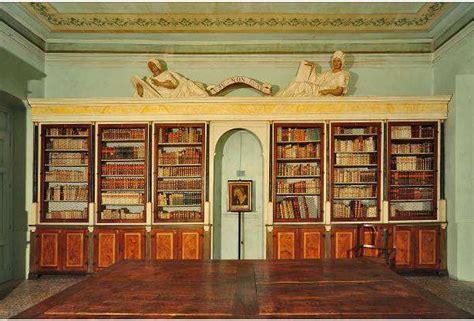 Libreria Lovere by La Biblioteca Restituita Accademia Tadini Di Lovere