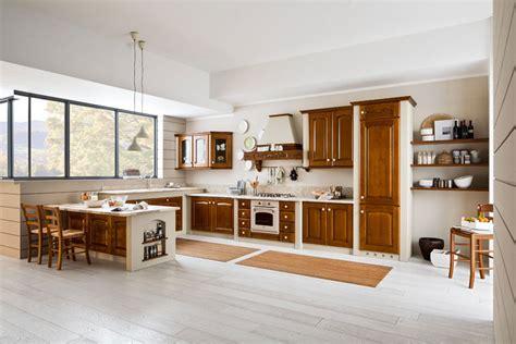 Modelli Di Cucine In Muratura by 20 Cucine In Muratura In Stile Country Mondodesign It