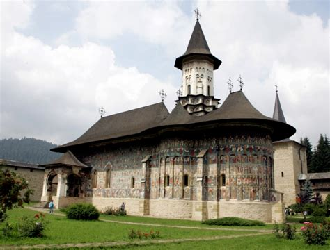 Romania's ethnographic regions - Wallachia (Ţara Românească)