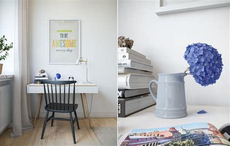 nordic small fresh home design