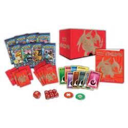 pokemon tcg xy12 evolutions elite trainer box