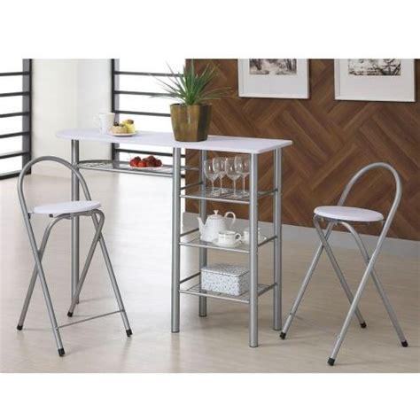 table de cuisine haute table haute cuisine homeandgarden