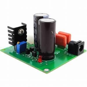 Avis Allo Vendu : allo capacitance multiplier r ducteur de bruit pour allo volt audiophonics ~ Gottalentnigeria.com Avis de Voitures