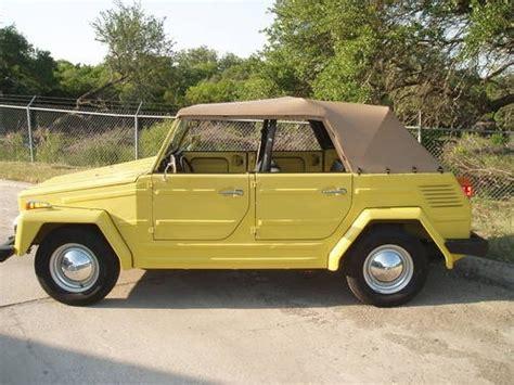 17 Best Images About Volkswagen 181 On Pinterest