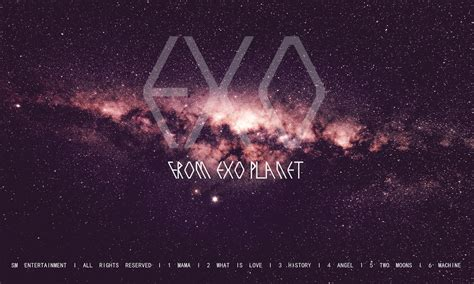exo hd wallpapers backgrounds wallpaper abyss