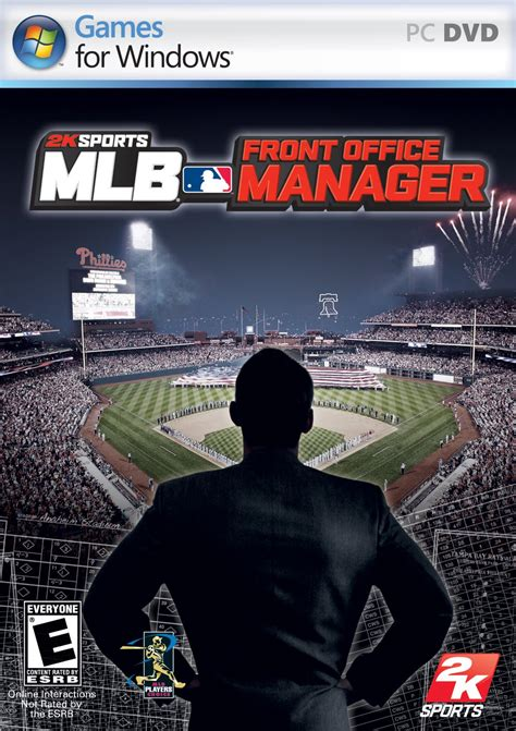 mlb front office manager pc ign