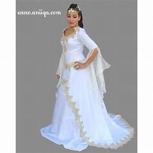 robe de mariee orientale la boutique de maud With boutique robe de mariée pas cher