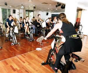 Types of Group Exercise Classes