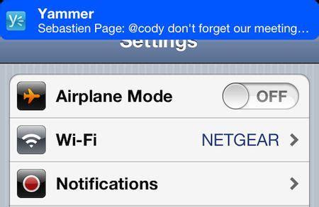 cydia tweak alerts iphone fully charged