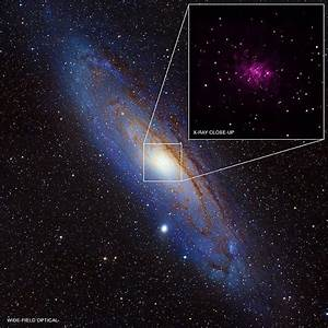 Black Hole Bonanza: 26 New Black Holes Found In Milky Way ...