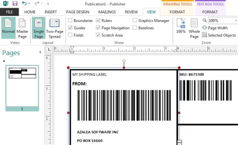 Many types of bar codes are used in a variety of ways. 30 Gs1 128 Label Template - Labels Information List