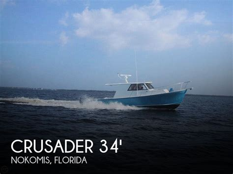 Offshore Charter Boats For Sale by Fishing Boats For Sale In Cape Coral Florida Used