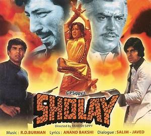 18 Interesting Facts About the Sholay | Greatest Movies ...