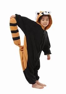 Panda Kids Kigurumi For Kids