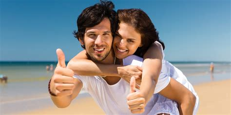 Tips How Successfully Vacation With Your Spouse